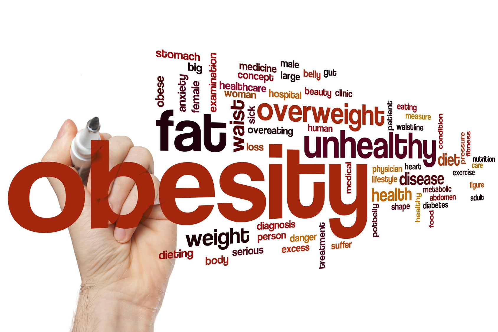 Obesità aspettativa di vita