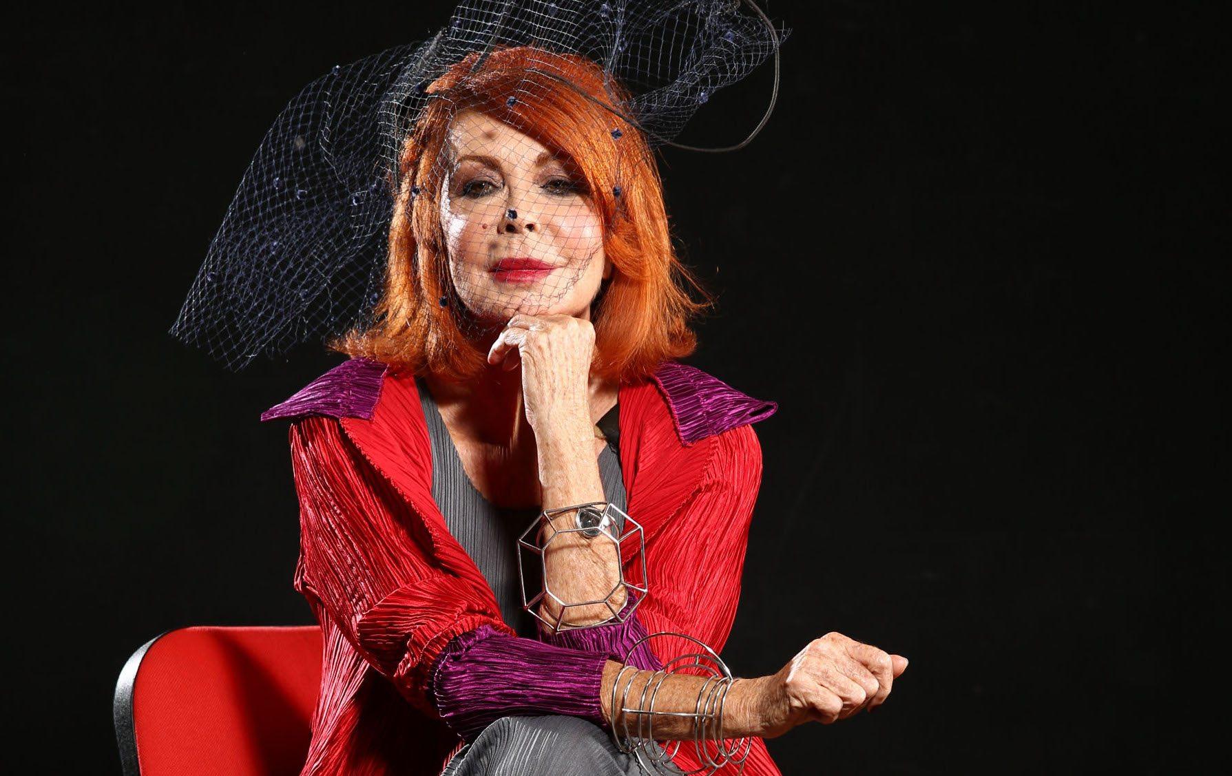 Marina Ripa di Meana morte cancro