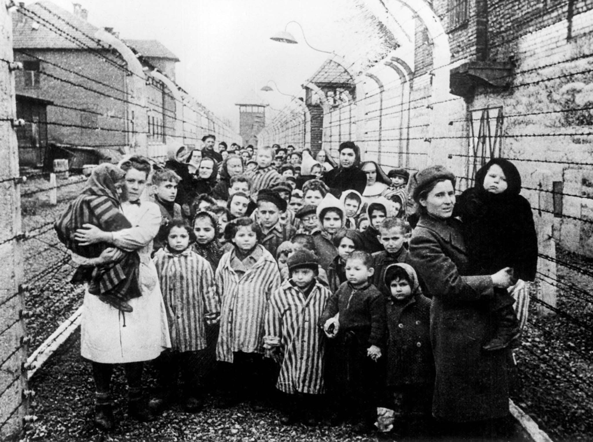 Auschwitz: le teorie sulle camere a gas