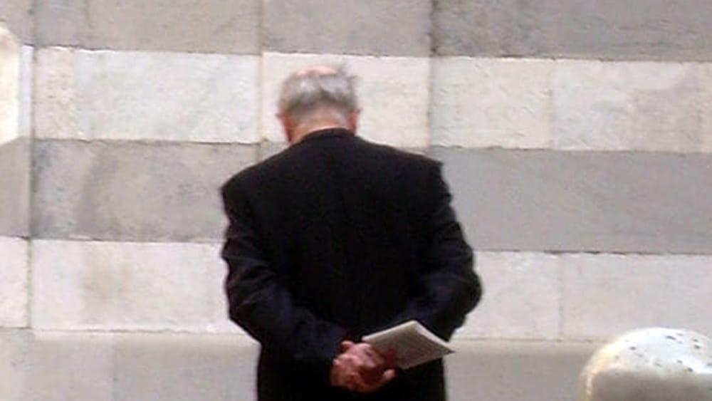 Frati francescani fanno sparire 20 milioni