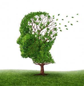 Ansia probabile avvisaglia dell'Alzheimer