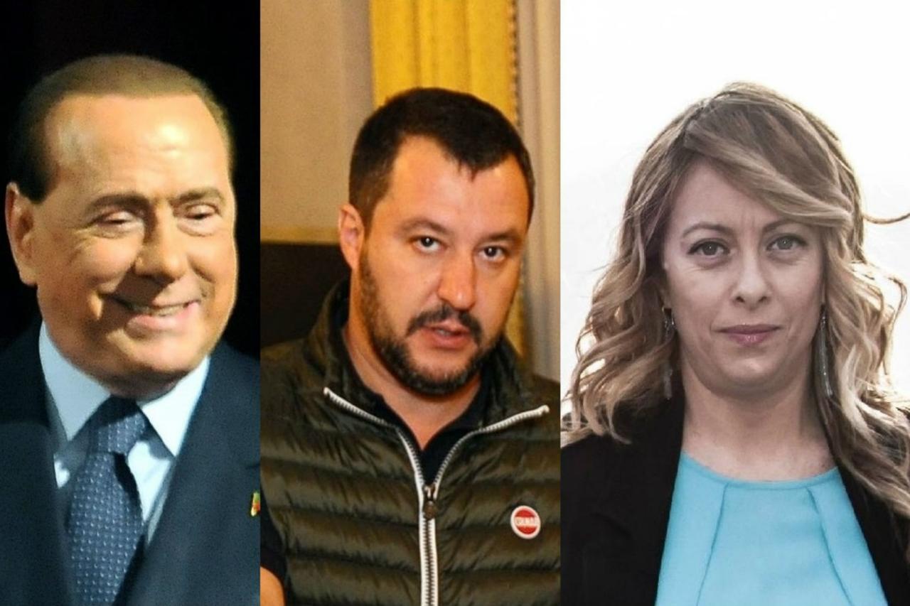 Berlusconi M5S elezioni