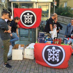 Genova, antifascisti picchiati da militanti CasaPound