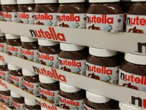 Sconto sulla Nutella: delirio nei negozi francesi