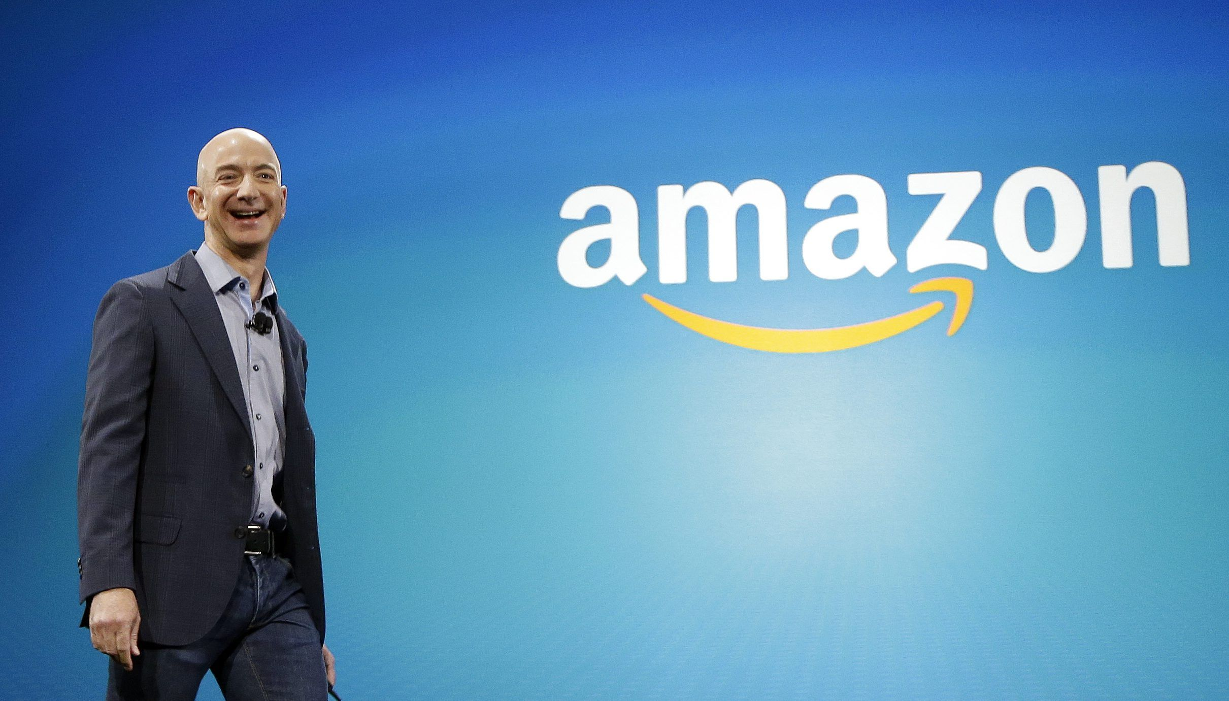 Amazon, Jeff Bezos sostiene i dreamers