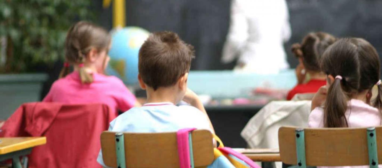 Maltrattamenti in classe: maestra in manette