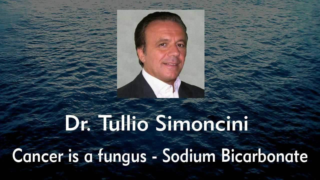Medico condannato: curava tumore con bicarbonato