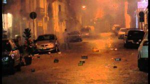 Botti Capodanno feriti Napoli