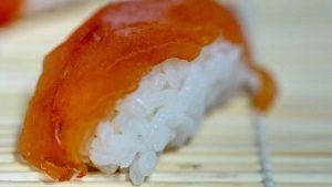 Sushi e vermi: c'è un legame?
