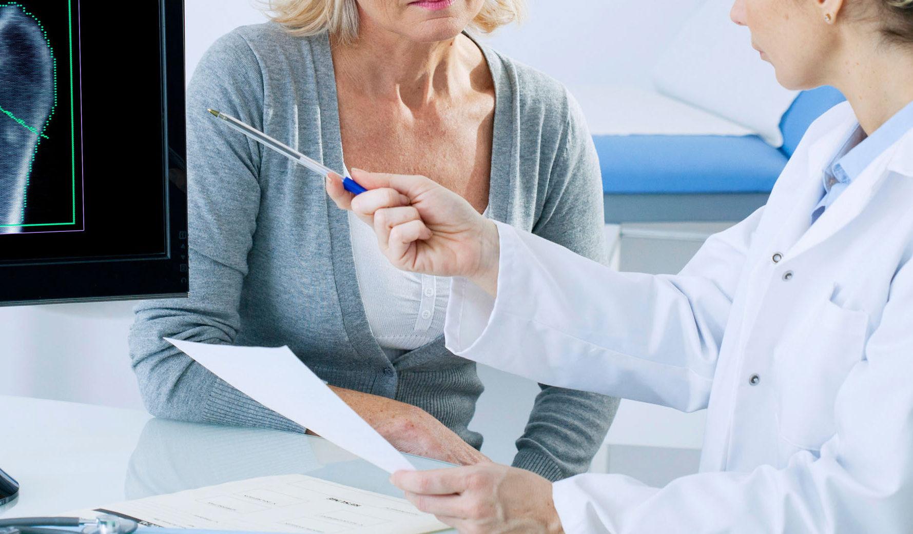 Osteoporosi: guarire con l'esercizio fisico