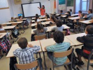 Scabbia a scuola: decimo caso a Milano