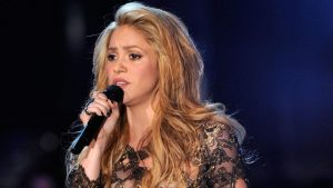 Shakira ha evaso il Fisco spagnolo?