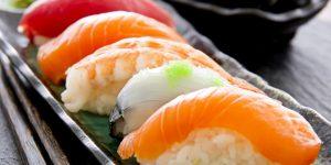 Sushi ogni giorno: la disgustosa scoperta