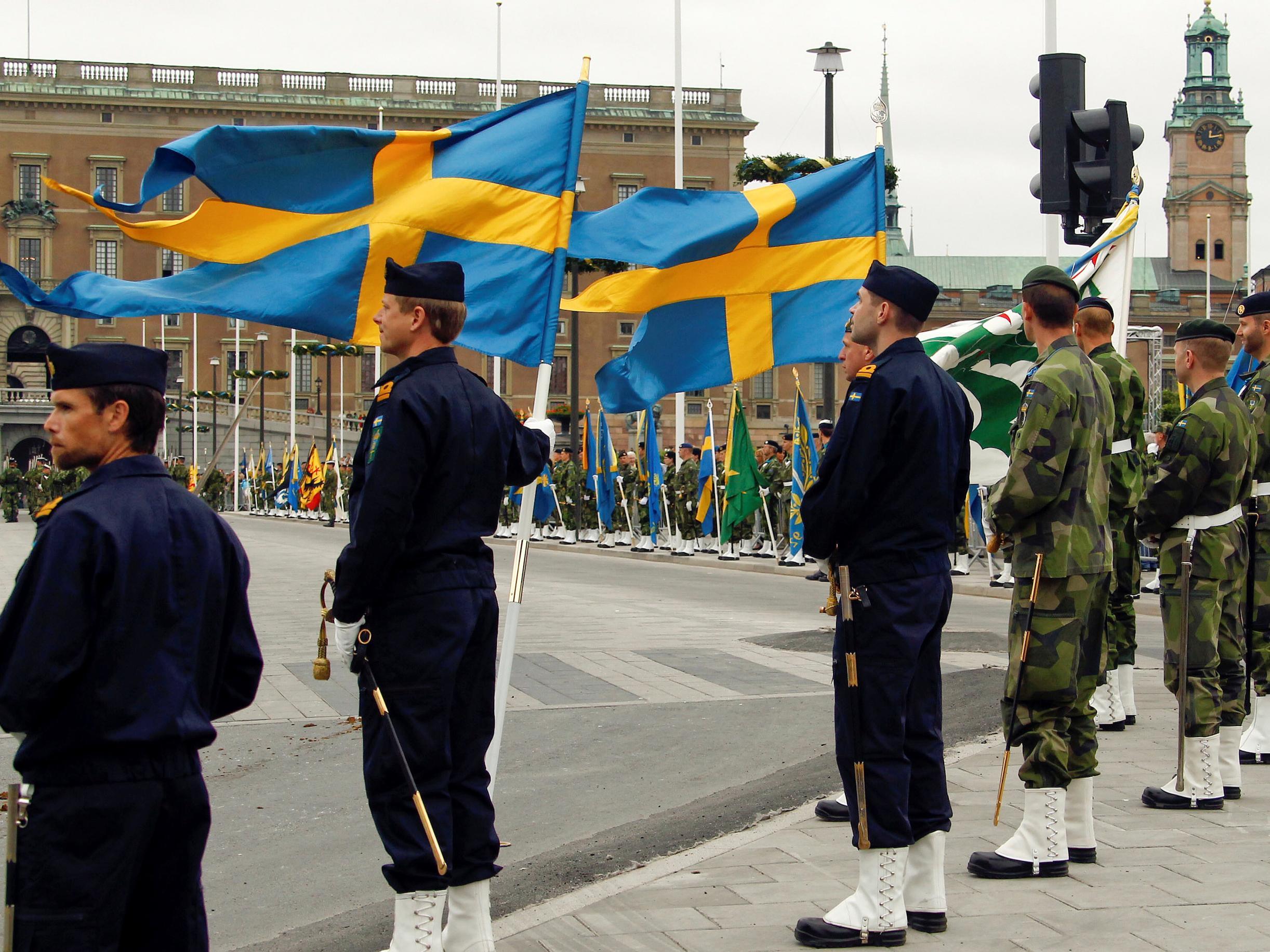 Svezia, psicosi guerra imminente: una guida alle famiglie