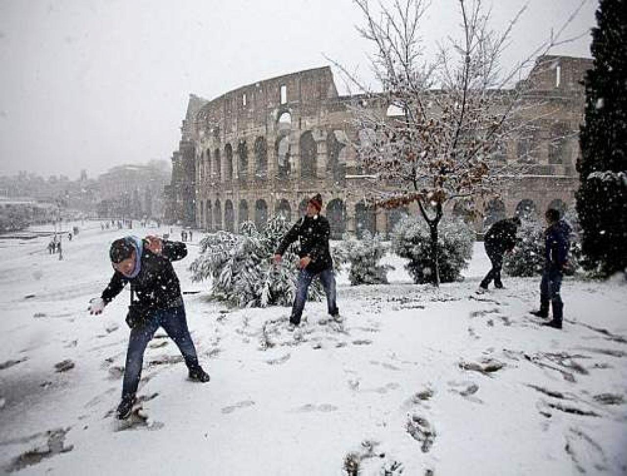 roma-neve-rai-i-fatti-vostri
