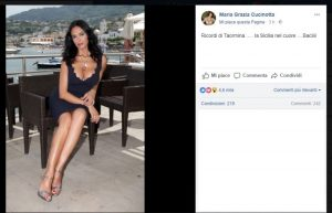 Cucinotta-Facebook-Ischia-Taormina