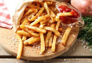 Patatine-fritte-per-annientare-pelata