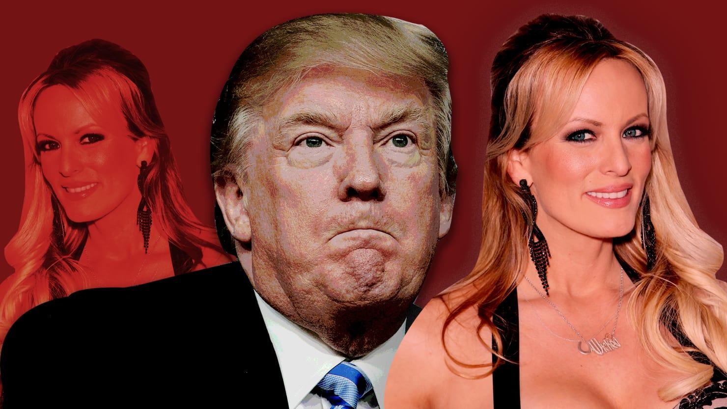 Trump-rapporto-Daniels