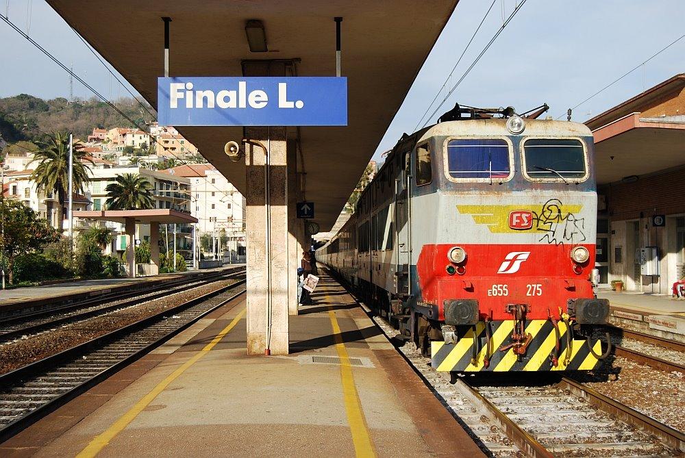 Finale-Ligure-treno-incidente-vittima