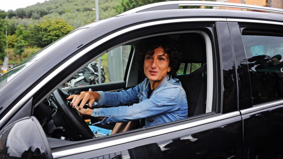 Renzi-permesso-auto-moglie-Firenze