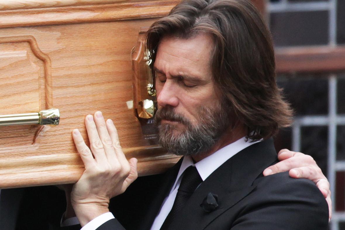 Jim-Carrey-archiviazione-suicidio
