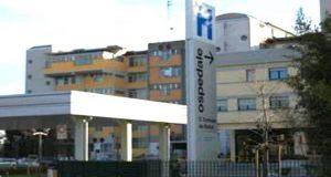 sangue-naso-intervento-donna-portogruaro