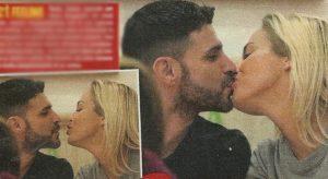 bonolis-moglie-bacio-roma