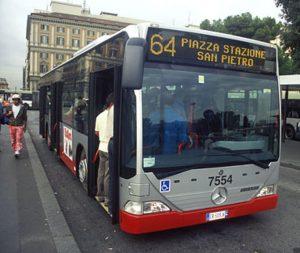 autobus-molestie-linea-64-roma