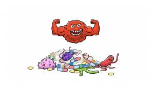 resistenza-antibiotici-problema