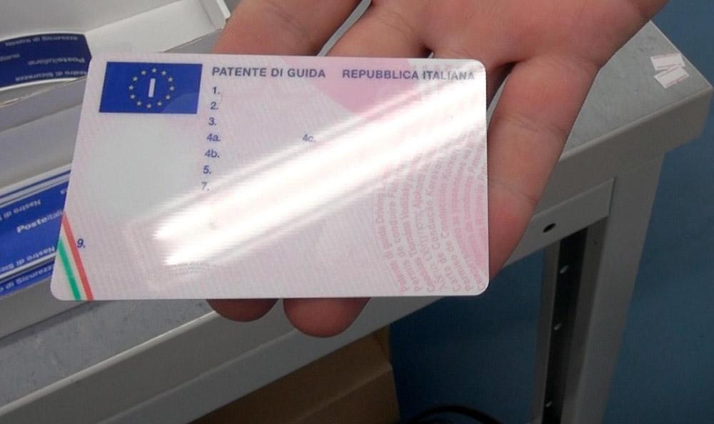patente-di-guida-italiana-infrazione-ue