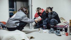 migrante-incinta-francia-italia