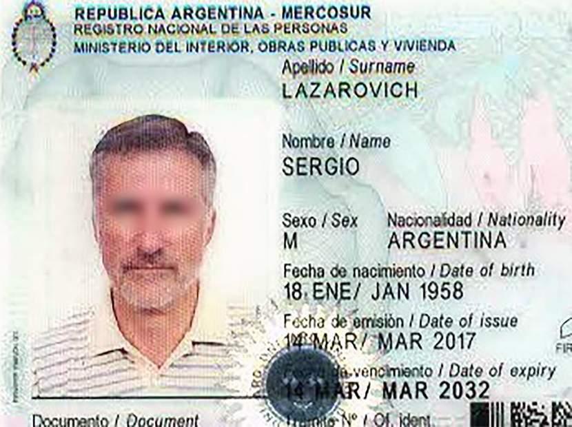 pensione-genere-sergio-argentina
