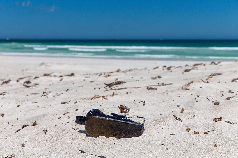 australia-messaggio-bottiglia-nave