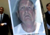 Golden State Killer arrestato in California