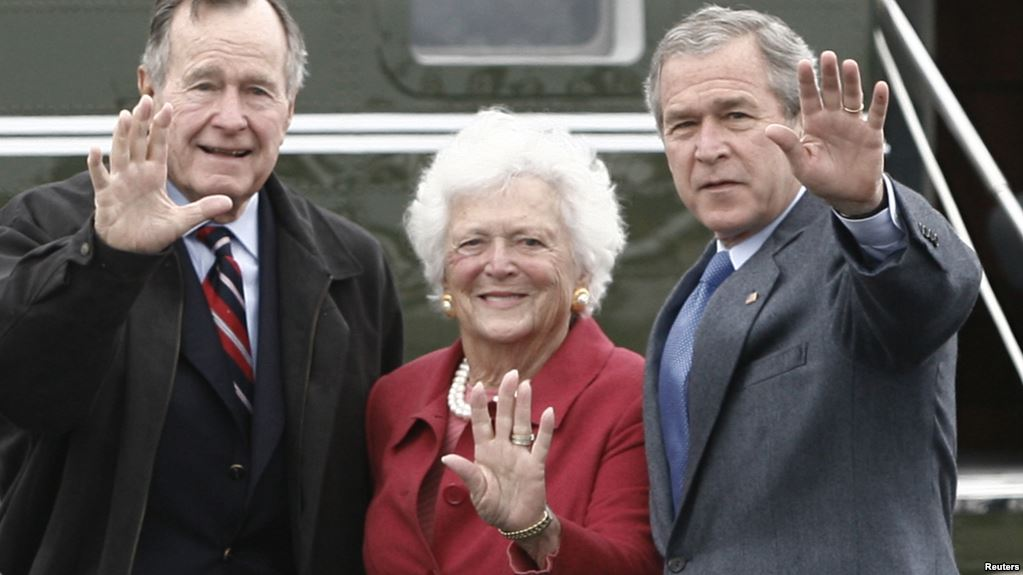 barbara-bush-morte-usa