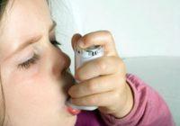 Asma cronica causa assenze a scuola
