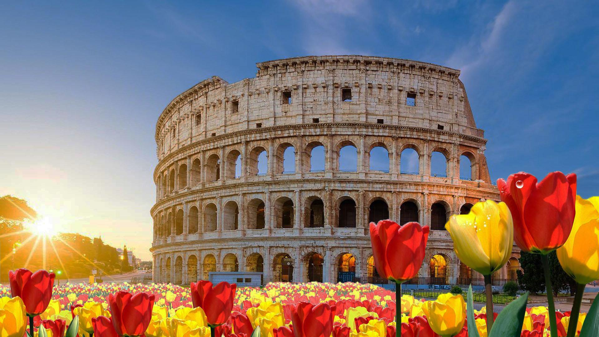 Tulipark di roma devastato dai vandali lo sfogo dei for Affitto roma porta di roma
