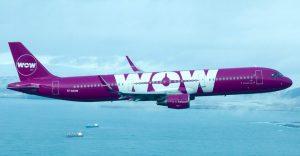 Wow Air ti paga per viaggiare