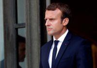 Macron contestato a Parigi: cortei di protesta anche a Tolosa e Bordeaux
