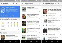 Nuova App Google News iOS e Android come funziona