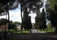 Roma, Pompei bis a Colle Oppio