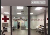 GF Nip, aggressione Baye Dame a Roma diretta Instagram