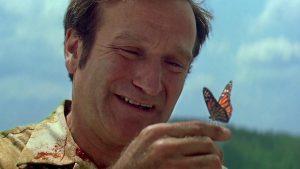 Robin Williams paranoico prima di morire: l'attesissima biografia