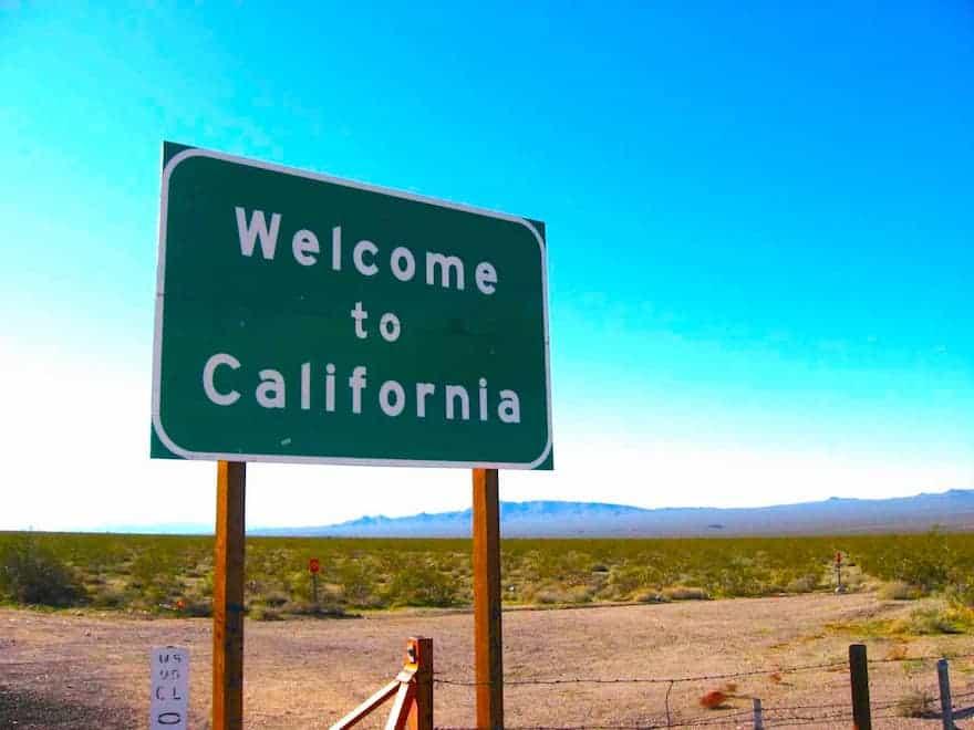 California più ricca del Regno Unito: quinta potenza economica al mondo