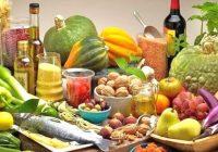 Dieta mediterranea toccasana per l'intestino