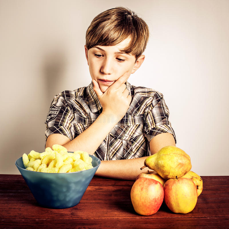 Nemici della gravidanza? Junk food e poca frutta