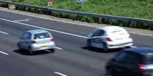 Multa per eccesso di velocità: 696 km/h! Errore autovelox