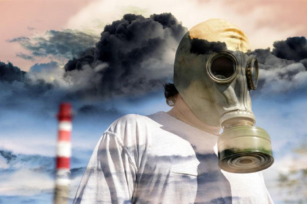 Inquinamento atmosferico big killer
