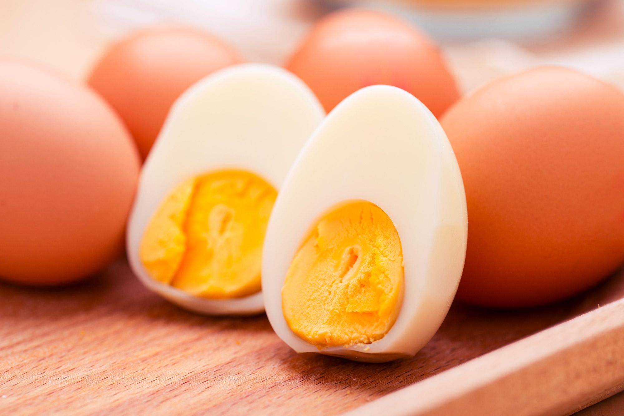 Uova fanno male? Sbagliato