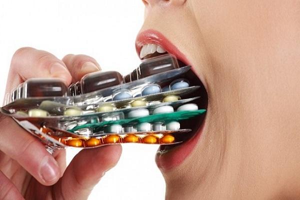 Antibiotici causano inquinamento idrico e ambientale